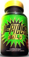 V-Pills Gold Yeni Formül