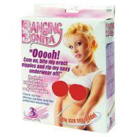 Banging Bonita Love Doll Şişme Bebek