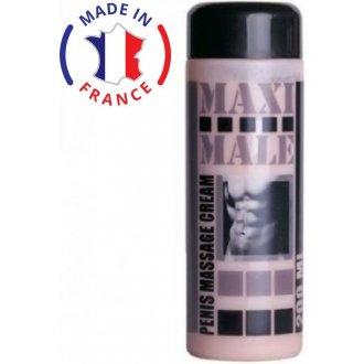 Maxi Male Penis Bakım Kremi 200 ml