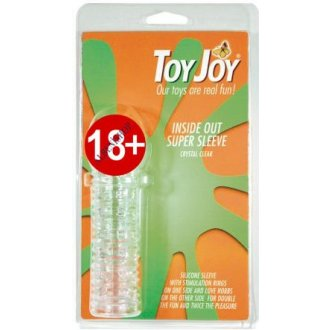 TOY JOY PENİS KILIFI