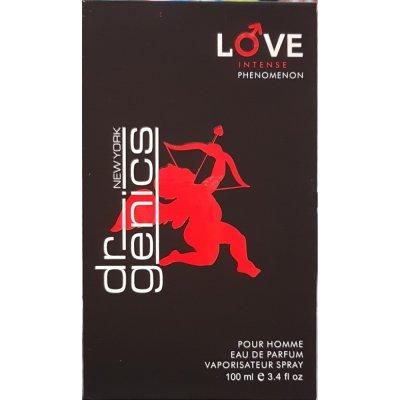 Dr Genics Love Erkekler Özel İntense Pheromone Parfüm