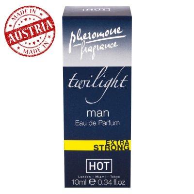 Hot Twilight Ekstra Güçlü Erkek Parfümü