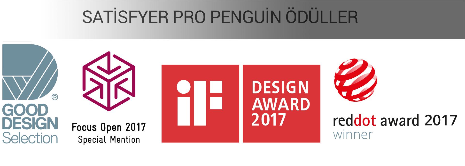 Satisfyer Pro Penguin Next Generation